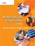 Matematicas Financieras, 5a edición - Imagen del producto pequeña