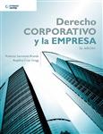 Derecho corporativo y la empresa, 2a edición - Imagen del producto pequeña