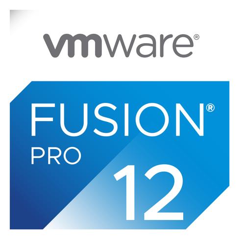 VMware Fusion 12.x Pro