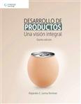 Desarrollo De Productos. Una Visión Integral, Fifth Edition - Imagen del producto pequeña