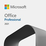 Office Professional Plus 2021 (PC Only) - Small product image