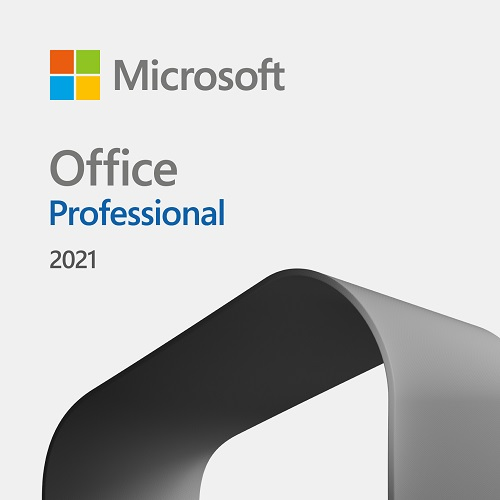 Office Professional Plus 2021 (Bulgarian) (Work At Home)