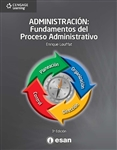 Administración: Fundamentos del Proceso Administrativo, 3a edición - Imagen del producto pequeña