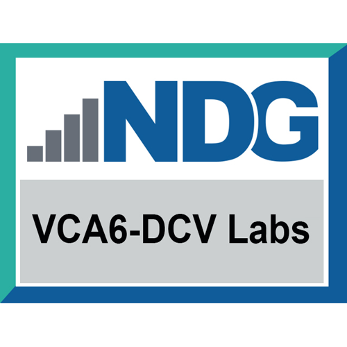 VMware VCA 6 Data Center Virtualization Labs (6-Months Access)