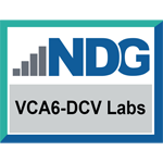 VCA6-DCV Labs - Small product image