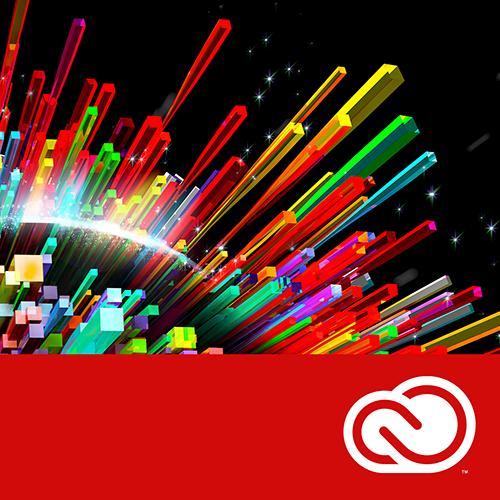 Adobe Creative Cloud ETLA - Students (Worldwide) (1 year)