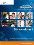 Ética y Valores I: Con enfoque en competencias, 1a edición - Imagen del producto pequeña