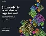 El diamante de la excelencia organizacional: Una propuesta para mejorar la implementación de la estrategia, 2a edición - Imagen del producto pequeña