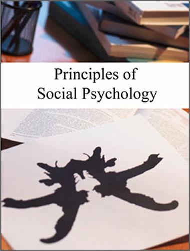 Flat World Knowledge - Principles of Social Psychology