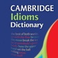 Cambridge Idioms Dictionary - Kleine Produktabbildung