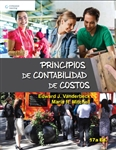 Principios de contabilidad de costos, 17th Edition - Imagen del producto pequeña