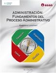 Administración: fundamentos del proceso administrativo, 4ª edición - Imagen del producto pequeña