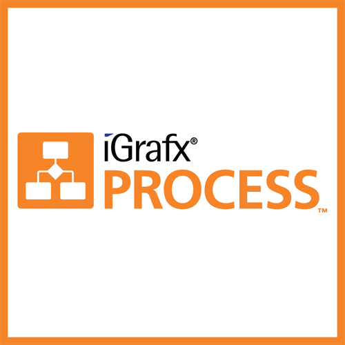 iGrafx Process, v17.5.3 (1-Year License)