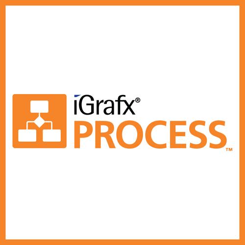 iGrafx Process, v17.5.3 (1-Year License)