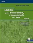 Estadística para Ciencias Sociales, del Comportamiento y de la Salud, 2a edición - Imagen del producto pequeña
