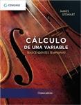 Cálculo De Una Variable. Trascendentes Tempranas, Eight Edition - Imagen del producto pequeña