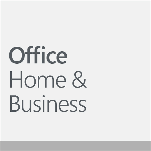 Office Home & Business 2019 (Work At Home)