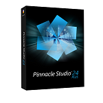 Pinnacle Studio 24 (Perpetual) - Small product image