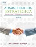 Administración estratégica: Competitividad y globalización: conceptos y casos, 11a edición - Imagen del producto pequeña