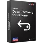 Stellar iPhone Data Recovery - Small product image