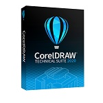 CorelDRAW Technical Suite 2020 (Perpetual) - Small product image