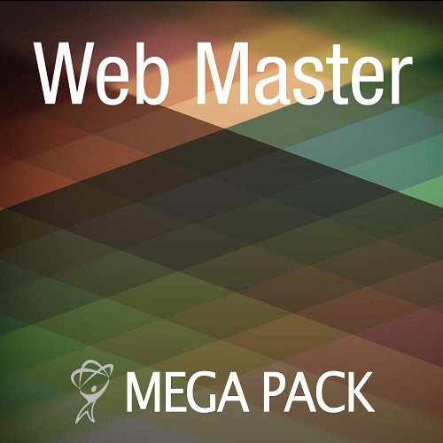 Total Training Web Master Mega Pack (12-Month Subscription)
