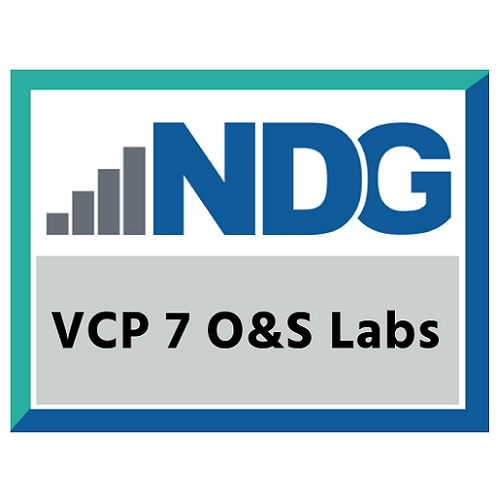 VMware vSphere Optimize & Scale 7.0 Labs (6-Month Access)