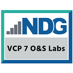 VCP7-O&S Labs - Small product image