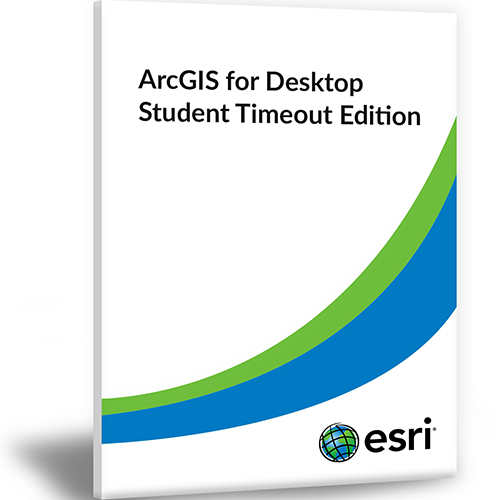 ArcGIS for Desktop Student Timeout Edition