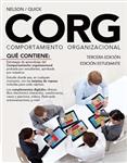 Corg (Comportamiento Organizacional), Third Edition - Imagen del producto pequeña