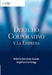 Derecho Corporativo y de la Empresa, 1a edición - Imagen del producto pequeña