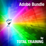Total Training for Adobe - Immagine piccola del prodotto