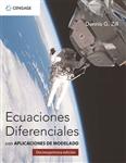 Ecuaciones diferenciales con aplicaciones de modelado, 11ª edición - Imagen del producto pequeña