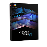 Pinnacle Studio 23 - Small product image
