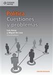 Política: Cuestiones y Problemas, 1a edición - Imagen del producto pequeña