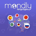 Mondly Languages - Kleine productafbeelding