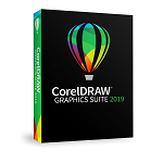 CorelDRAW Graphics Suite 2019 Education Edition - Kleine productafbeelding