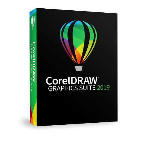 CorelDRAW Graphics Suite 2019 Education Edition for Mac