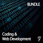 Total Training Coding & Web Development - Kleine productafbeelding
