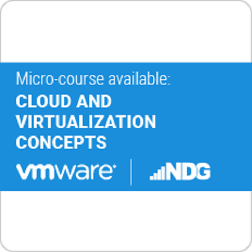 Cloud and Virtualization Concepts (English)
