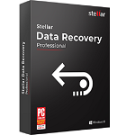 Stellar Phoenix Windows Data Recovery - Kleine Produktabbildung