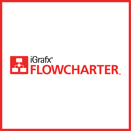 iGrafx FlowCharter, v17.5.3 (1-year License)