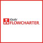 iGrafx FlowCharter, v17.5.3 - Kleine Produktabbildung