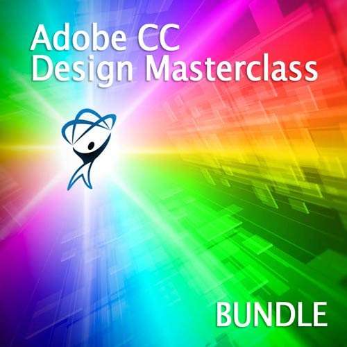 Total Training Adobe CC Design Masterclass Bundle (6-Month Subscription)