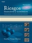 Riesgos Financieros y Económicos: Productos Derivados y Decisiones Económicas bajo Incertidumbre, 2a edición - Imagen del producto pequeña