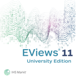 EViews University Edition - Small product image