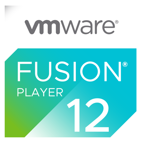 VMware Fusion 12.x Player