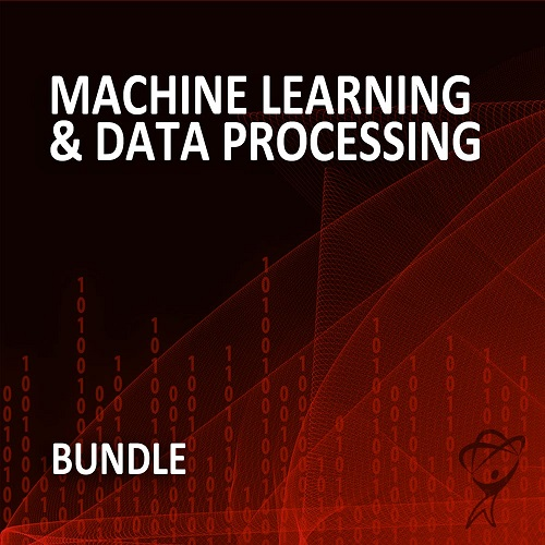 Total Training Machine Learning & Data Processing Bundle (6-Month Subscription)