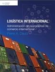 Logistica internaciona, 1st Edition - Imagen del producto pequeña