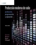 Producción En La Radio Moderna, Eight Edition - Imagen del producto pequeña